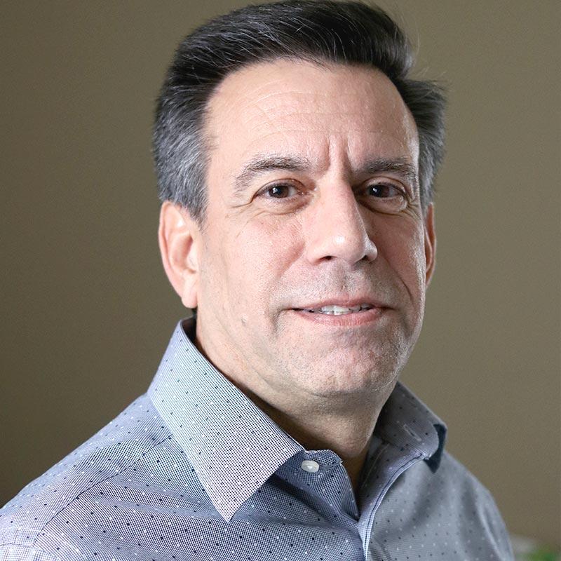 John Ippolito